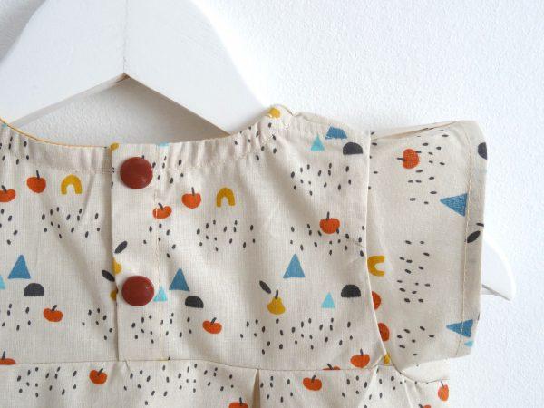 robe artisanat