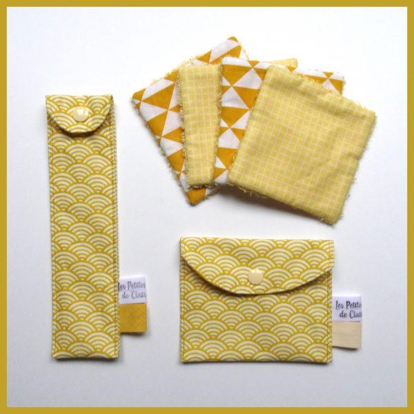 ton jaune artisanat