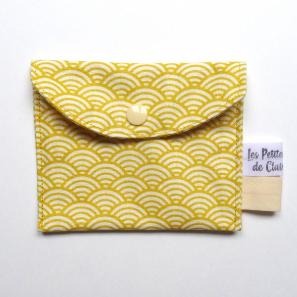japanese style yellow