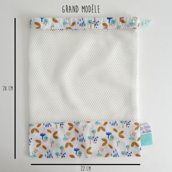 grand modèle sac